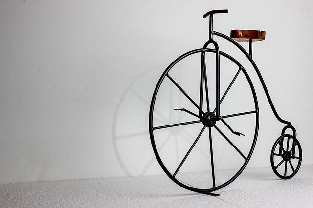 Wheel, Bicycle, Sport, Bike, Cycling, Steel, Retro