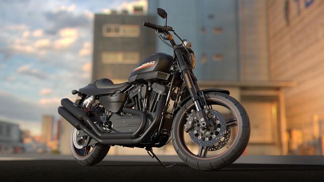 Motorcycle, Bike, Honda, Motorbike, Fast, Engine
