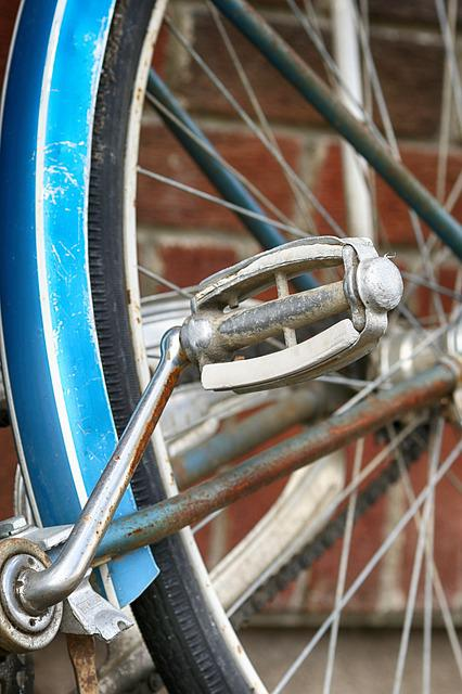 Wheel, Bike, Cycle, Spoke, Transportation System, Steel