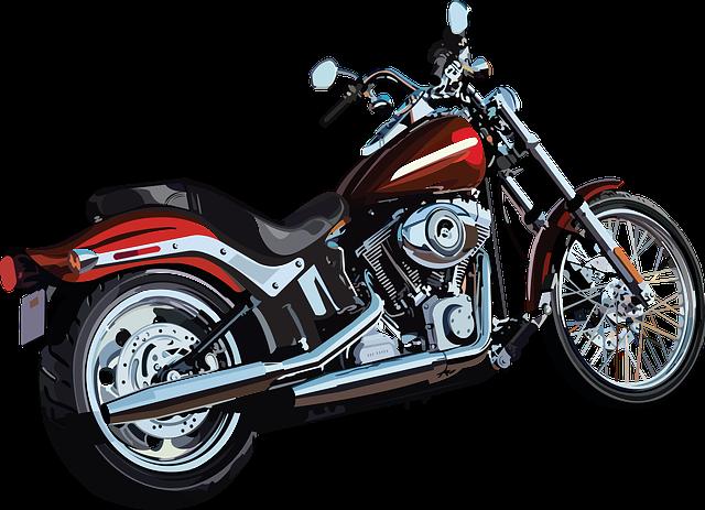 Motorcycle, Bike, Biker, Transportation, Vehicle