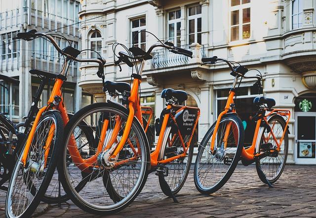 Bike, Wheel, Cycling, Tourism, Leisure