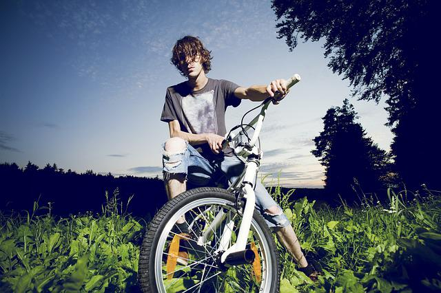 Bmx, Biker, Bike, Wheel, Cyclists, Sport, Bicycle Tour