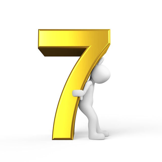 Number, 123, Pay, Digit, Birthday, 7