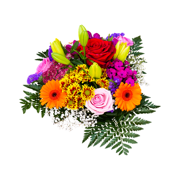 Flowers, Bouquet, Birthday Bouquet, Love, Joy, Give