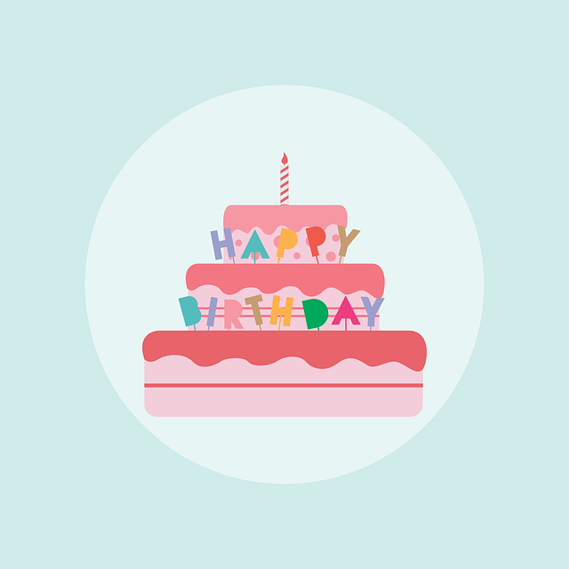 Birthday Cake, Birthday, Cake, Celebration, Party