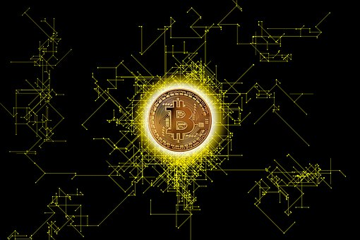 Bitcoin, Blockchain, Cryptocurrency, Currency
