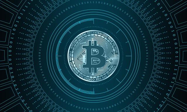 Bitcoin, Blockchain, Cryptocurrency, Business, Finance
