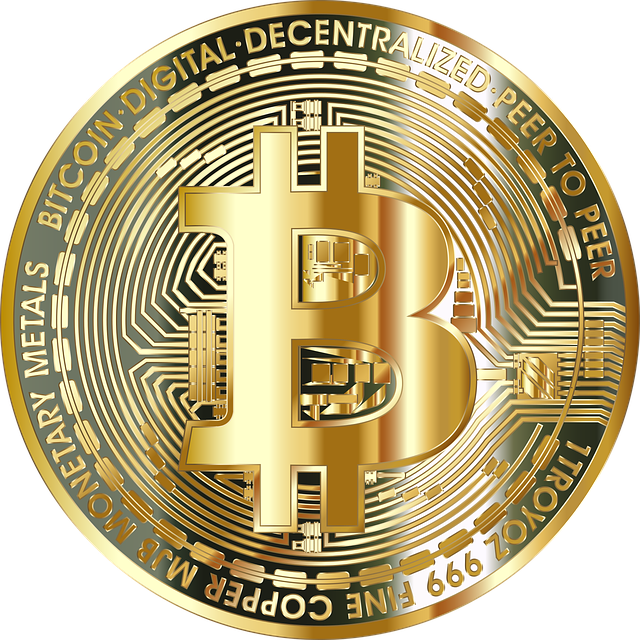 Bitcoin, Digital Currency, Cryptocurrency, Cash