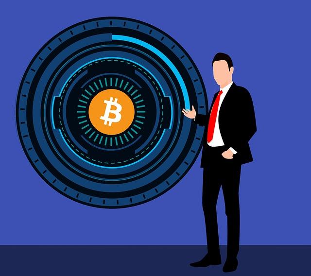 Block Chain, Bitcoin, Cryptocurrency, Chain