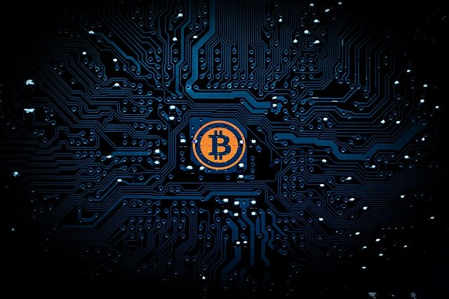 Bitcoin, Btc, Cryptocurrency, Cryptography, Cryptomoney