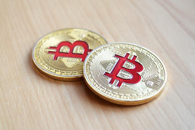Finance, Currency, Business, Wealth, Bitcoin, Coin