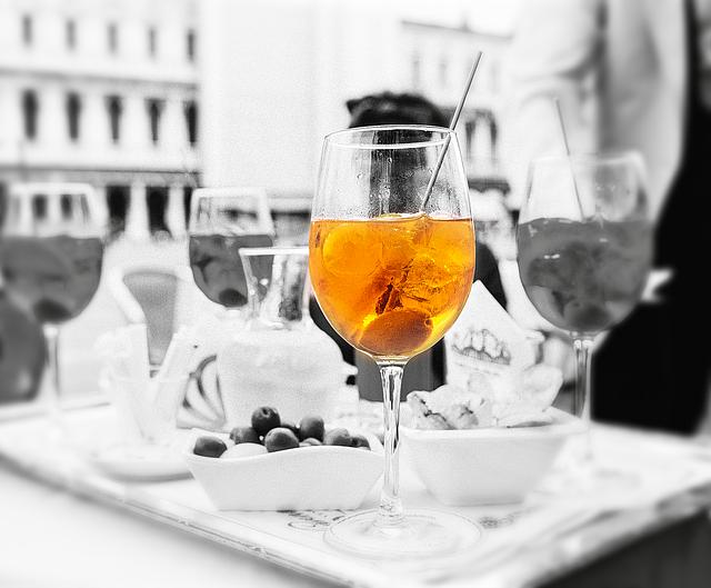 Martini Glass, Black And White, Martini, Glass, Drink