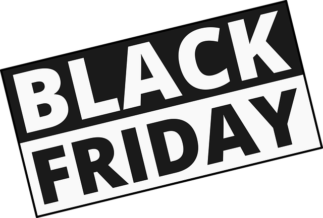 Black, Friday, Black Friday, Sign, Banner, Offer, Label