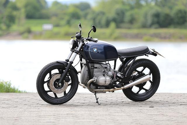 Motorcycle, Black, Motorcycles, Bmw, Motorsport, Motor