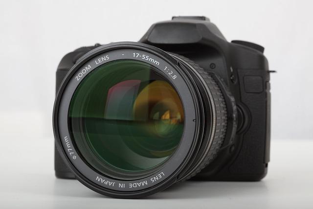 Black, Body, Camera, Canon, Digital, Equipment, Focus
