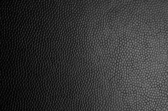 Black Leather, Leather Texture, Skin, Texture