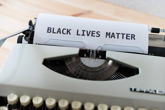 Racism, Black Lives Matter, Black Live Matter, Protest