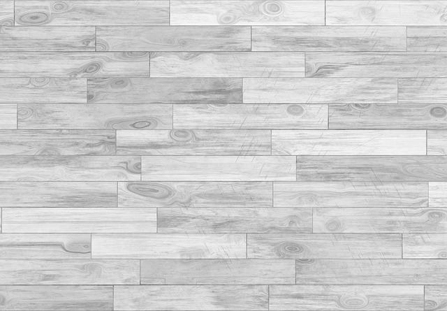 Parquet, Laminate, Floor, Wall, Boards, White, Black