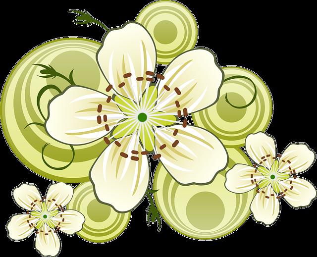 Blackthorn, Flowers, Bloom, White