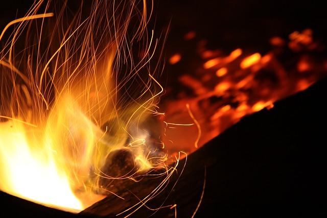 Abstract, Blaze, Bonfire, Burn, Burnt, Campfire