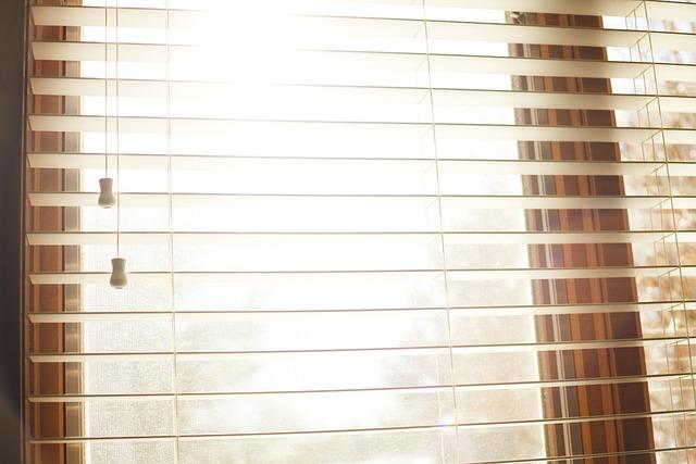 Window, Blinds, Decor, Bedroom