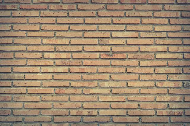 Architecture, Art, Background, Block, Brick, Brickwork