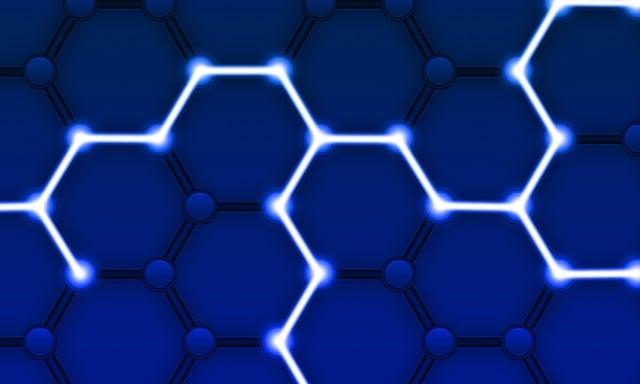 Blockchain, Network, Business