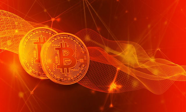 Bitcoin, Blockchain, Financial, Mining, Currency