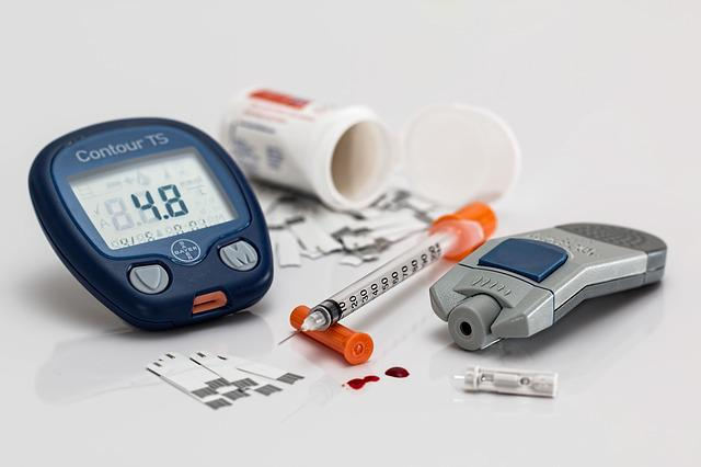 Diabetes, Blood Sugar, Diabetic, Medicine, Insulin