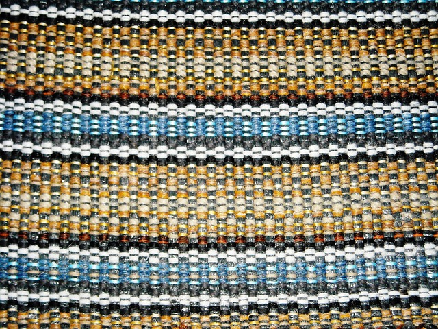 Taplak, Webbing, Color, Blue, White, Black, Red, Brown