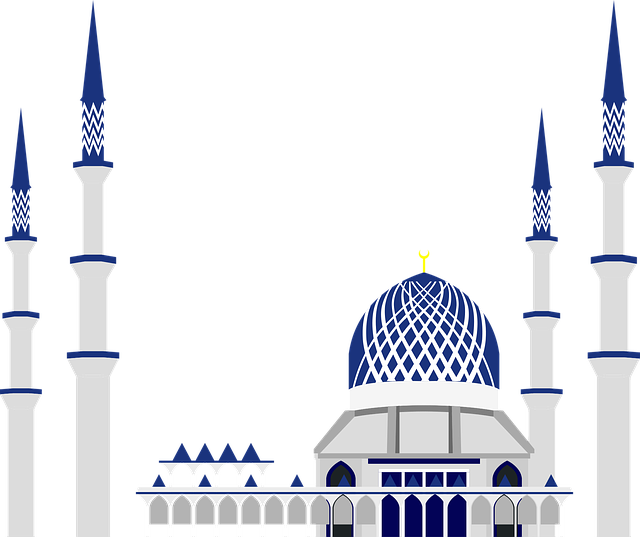 Architecture, Asia, Blue, Capital, City, Culture, Islam