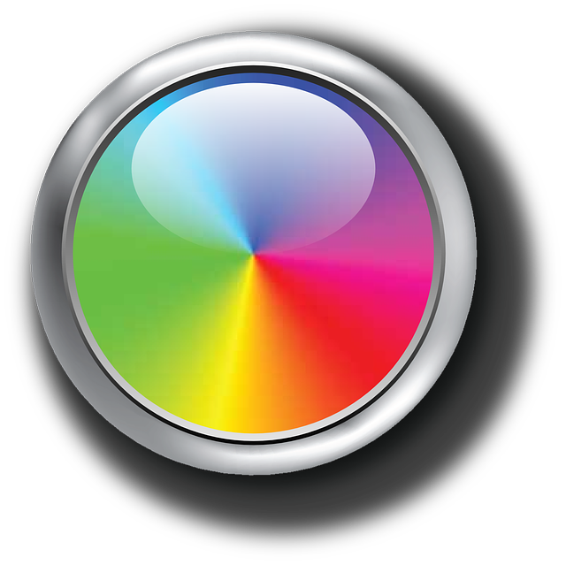 Colors, Chromatic Circle, Red, Green, Blue