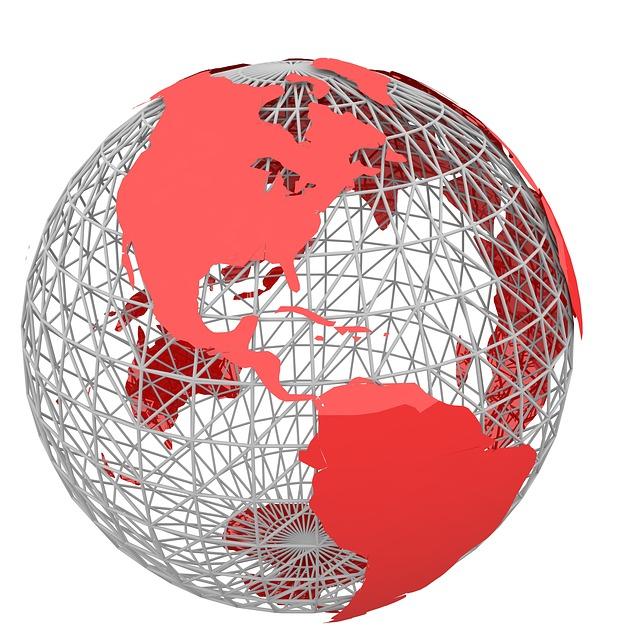 Globe, Planet, Earth, World, Blue Planet, Environment