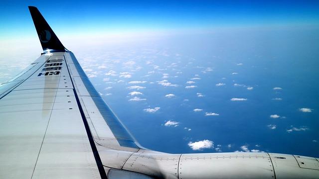 Blue Day, Baiyun, Blue White-a Surname, Sky, Clouds