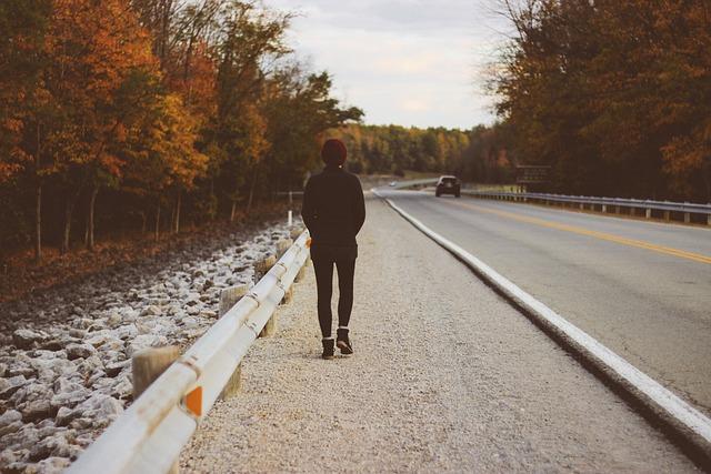 Action, Asphalt, Autumn Colours, Blur, Drive, Fall