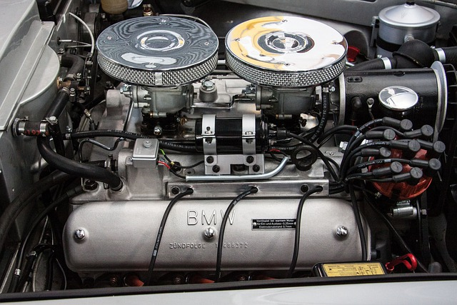 Bmw, Engine Compartment, Two Seater Roadster, Design