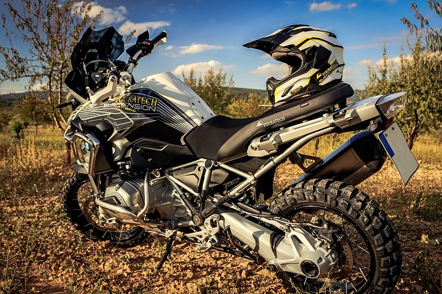 Enduro, Bmw, R1200, Bike, Machine, Motorcycle