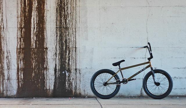 Bmx, Bikes, Metal, Tire, Sticker, Bicycle, Extreme