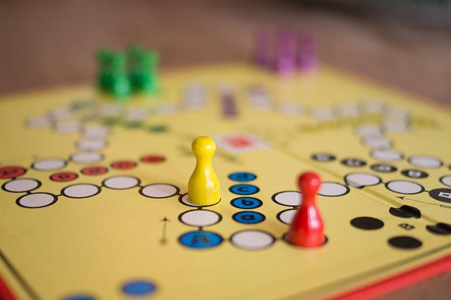 Board, Game, Competition, Strategy, Business, Win