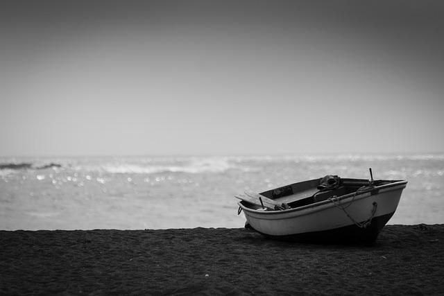 Boat, Ocean, Travel, Ship, Sea