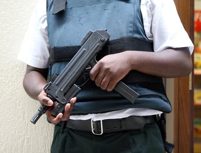 Agent, Armed, Armour, Automatic, Black, Body, Bodyguard