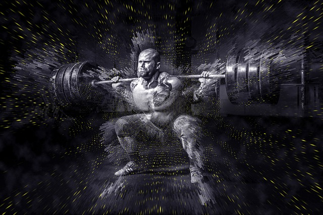 Man, Person, Power, Strength, Strong, Fitness, Body