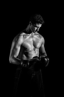 Body, Bodybuilding, Dark, Fitness, Man, Model, Person