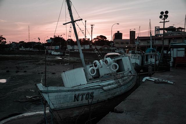 Transport, Body Of Water, Vessel, Boat