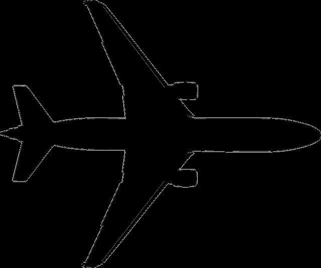 Airplane, Plane, Jumbo, Boeing