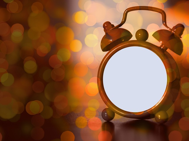 Clock, Alarm Clock, Bokeh, Time Out, Relax, Relaxation