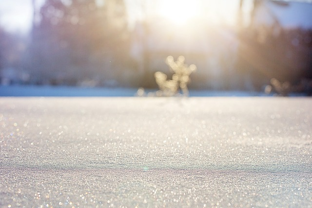 Snowflakes, Snow, Bokeh, Snow Bokeh, Winter, Nature