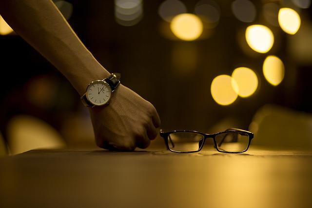 West, Bokeh, Clock, Dear, Come, Night, Time, Table