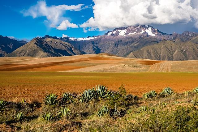 Cusco, Bolivia, Chiqun, Landscape, Mountain