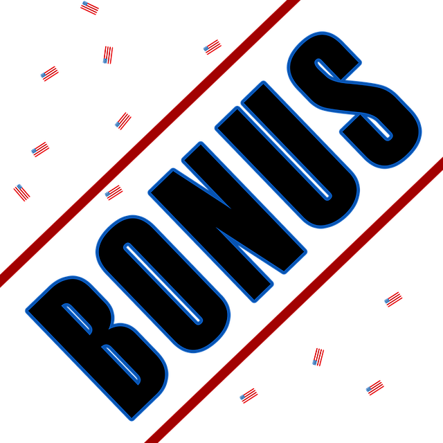 Bonus, Us, Promo